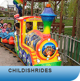 Amusement rides childishrides